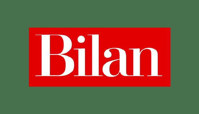 Logo Bilan - entreprendre.ch