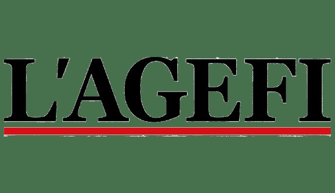 Logo Agefi - entreprendre.ch